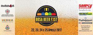 Bosa Beer Fest