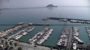 Porto di Alassio