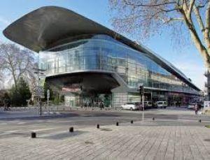 Le Vinci Centre international de congrès de Tours