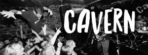 Exeter Cavern