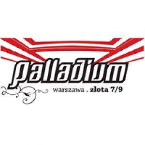 Palladium Warsaw
