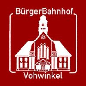 Projekt BurgerBahnhof