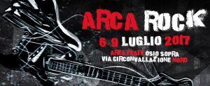 ARCA ROCK