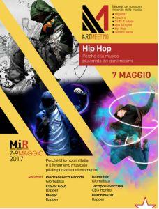 MUSIC INSIDE RIMINI Domenica 7 Maggio