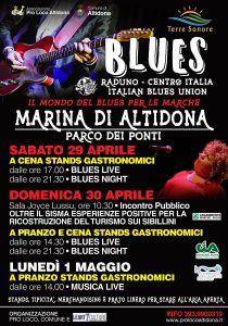 Raduno Blues Centro Italia