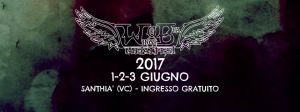 WINGS OF BEA METALFEST - MARATONA ROCK