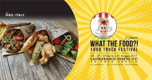 What The Food - Food Truck Festival