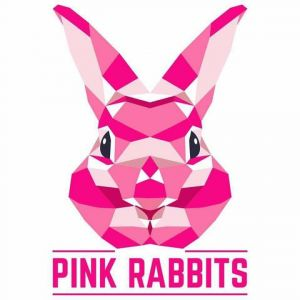 PINK RABBITS HOLE