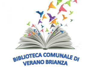 Biblioteca Civica Monsignor Enrico Galbiati
