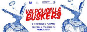Valpolicella Buskers