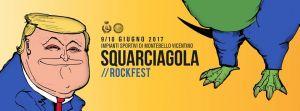 SQUARCIAGOLA ROCKFEST