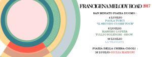 Francigena Melody Road