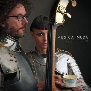 musica nuda / petra magoni + ferruccio spinetti
