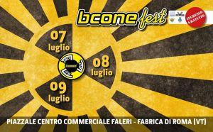 Bcone Fest