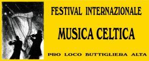Festival Internazionale di Musica Celtica