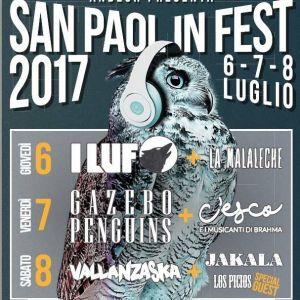San Paol In Fest