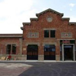 Area Ex Ceramica Vaccari