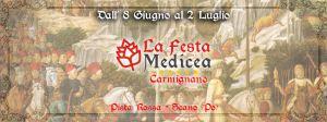 La Festa Medicea Carmignano