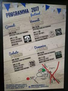 Festival Bavarese - Baraccola Ancona