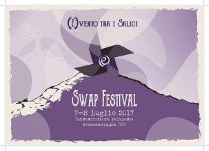 EVento Tra I Salici - Swap Festival