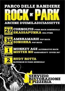 Arcene Rockin' Park
