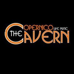 The Copernico Cavern