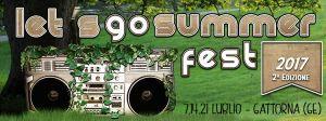 Let's Go Summer Fest