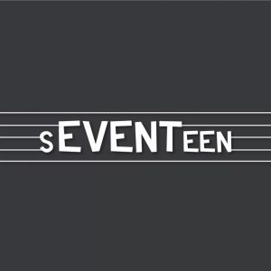 Seventeen eventi