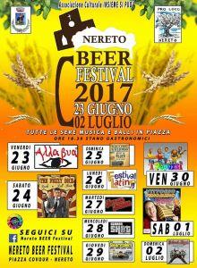 Nereto BEER Festival
