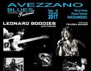 AVEZZANO IN BLUES