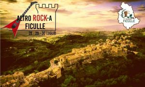 "FICULLE "" IN ROCK "" FESTIVAL"