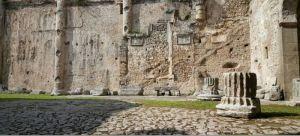 Area Archeologica del foro di Preneste