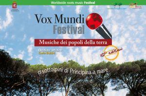 VOX MUNDI FESTIVAL