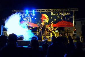 CASTEL DI IERI ROCK NIGHTS