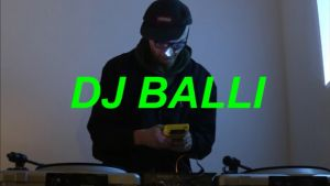 DJ BALLI