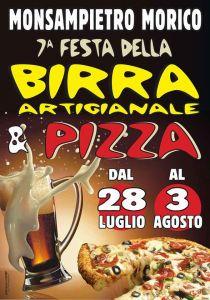 Festa Della Birra Artigianale e Pizza