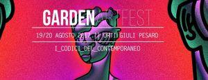 Garden Artfest 2017