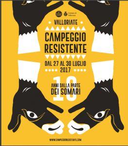 CAMPEGGIO RESISTENTE