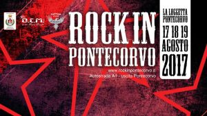 ROCK IN PONTECORVO