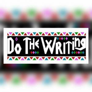 Do The Writing
