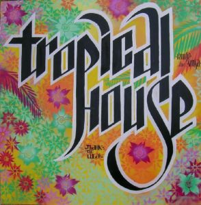TROPICAL HOUSE PUB