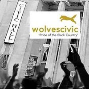 Wolves Civic