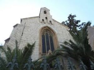Anglican Church St Paul