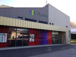 Centre culturel L'Ilyade