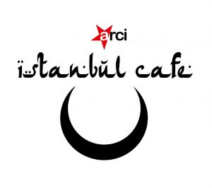 ISTANBUL CAFE'