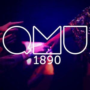 Queen Margaret Union QMU