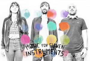 music for eleven instruments