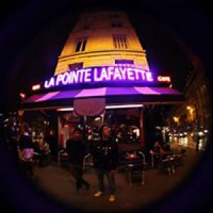 La Pointe Lafayette
