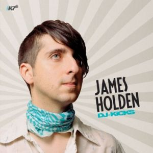 JAMES HOLDEN