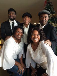 joyful! gospel singers